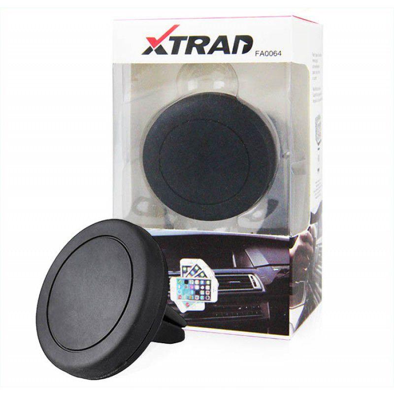 Suporte de Celular Veicular Magnético Xtrad FA-0064