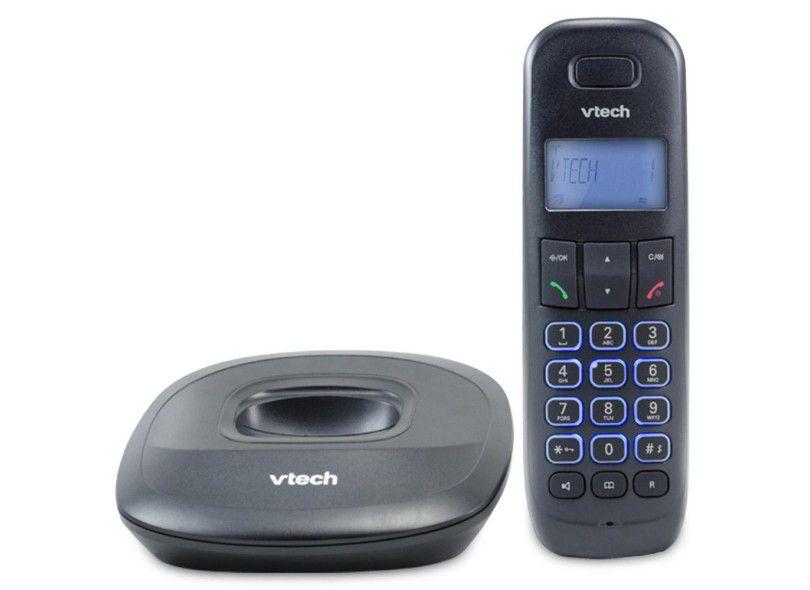 Telefone Sem Fio Digital Vtech VT680