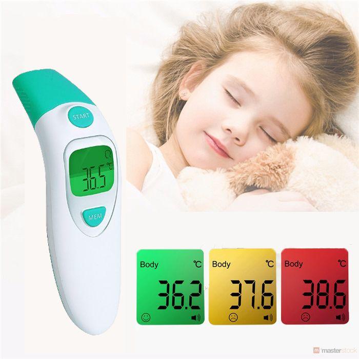 Termômetro Digital de Temperatura - Xtrad