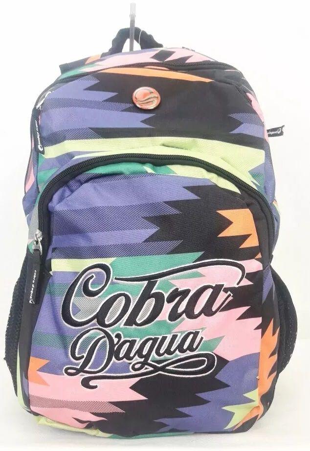 Mochila Santino/Sanya Cobra D´agua - CAM601630
