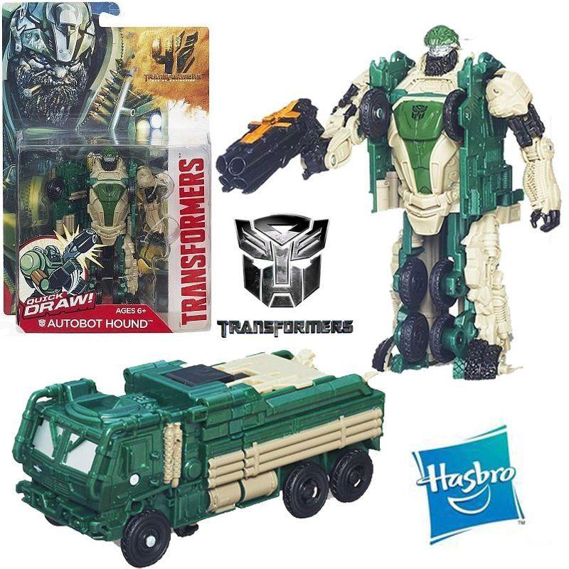 Transformers Age of Extinction - Hasbro
