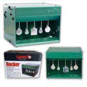 Alvo Gamo Rocker - Pendulos Metálico