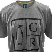 Camisa Logo Comfort - Guga Ribas