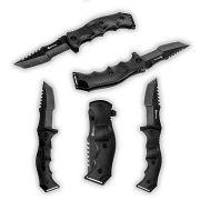 Canivete Invictus RAY - Unitário