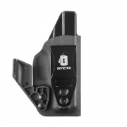 Coldre Glock Kydex Iwb Destro Subcompact Invictus - Original