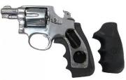 Empunhadura / Cabo Revolver Taurus 5t - Combat - ORIGINAL