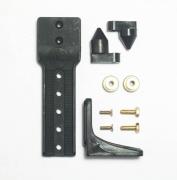 Extensão do Coldre de Pistola GR – X-Tent