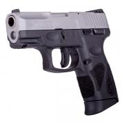 Pistola Taurus G2C .40