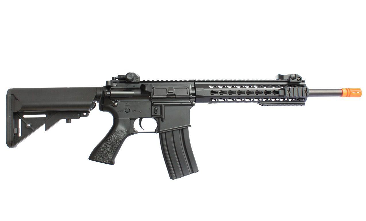 RIFLE AIRSOFT M4A1 CM515 BLACK