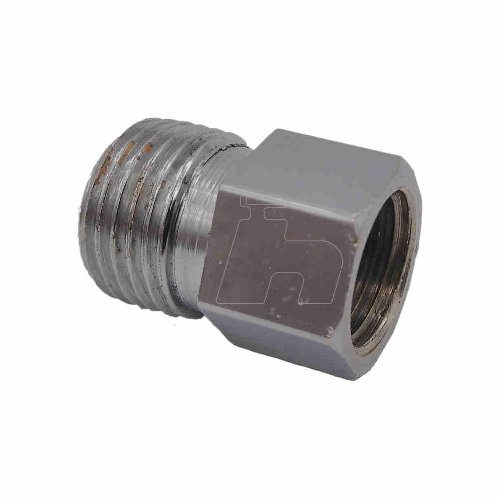 """Adaptador filtro europa 1/4"""" x 3/8"""""""