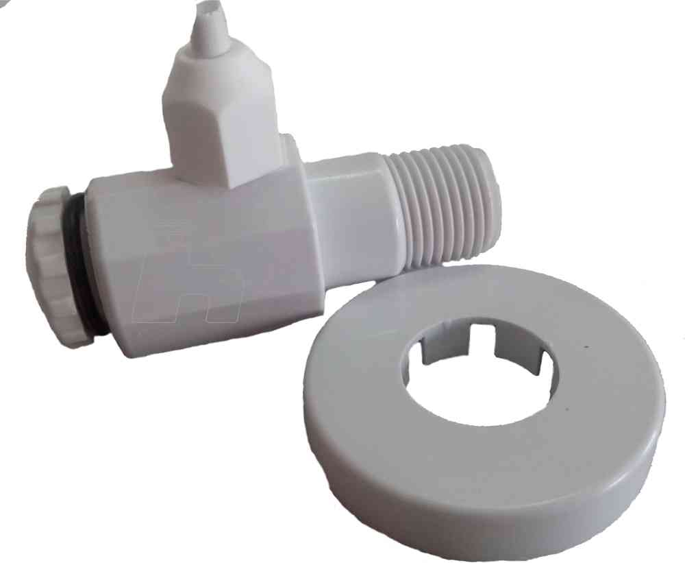 "Adaptador Filtro torneira 1/2""-Planeta água"