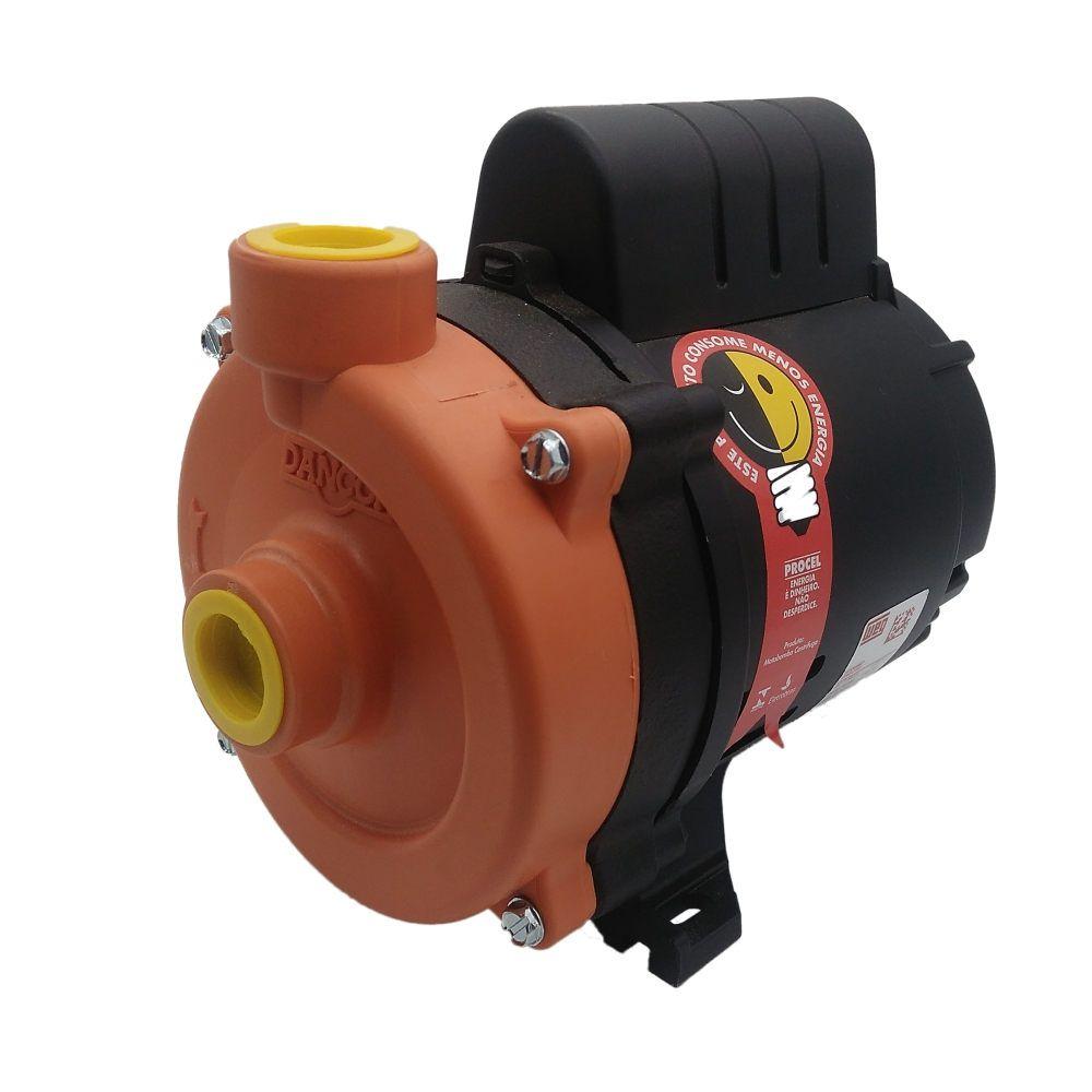 Bomba Pressurização água quente até 80º e fria DC4 Dancor