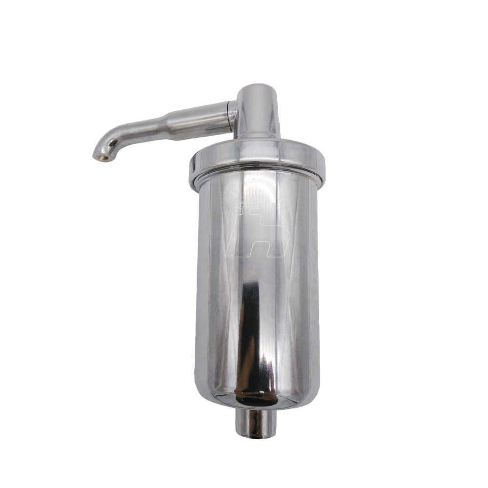Copo de Filtro água metal com refil -Iguatemi