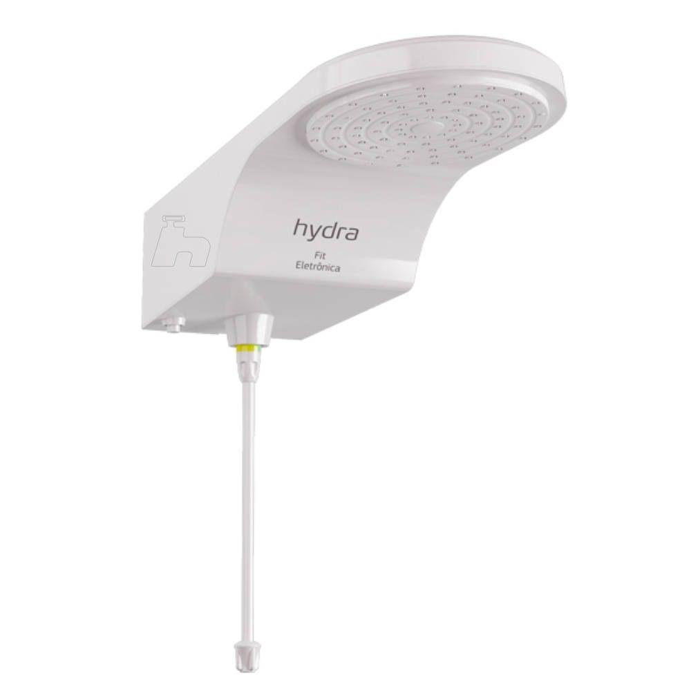 Ducha Fit eletrônica 220 v 6800 w- Hydra
