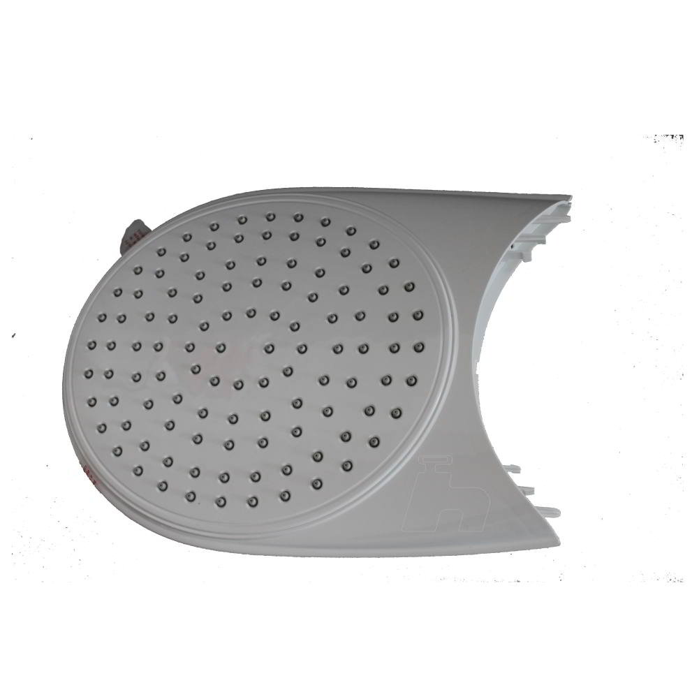 Espalhador/ Crivo Ducha Duo Shower Oval Lorenzetti