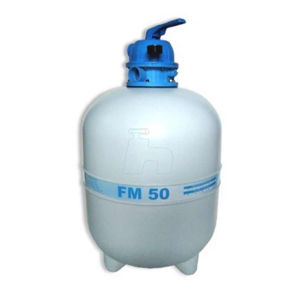 Filtro Piscina Fm 50  6200 L sodramar