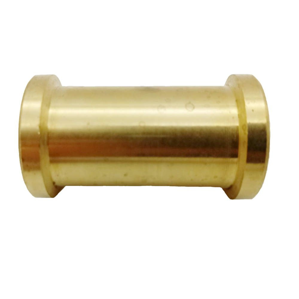 Luva Correr tubo 22 mm água quente Blukit