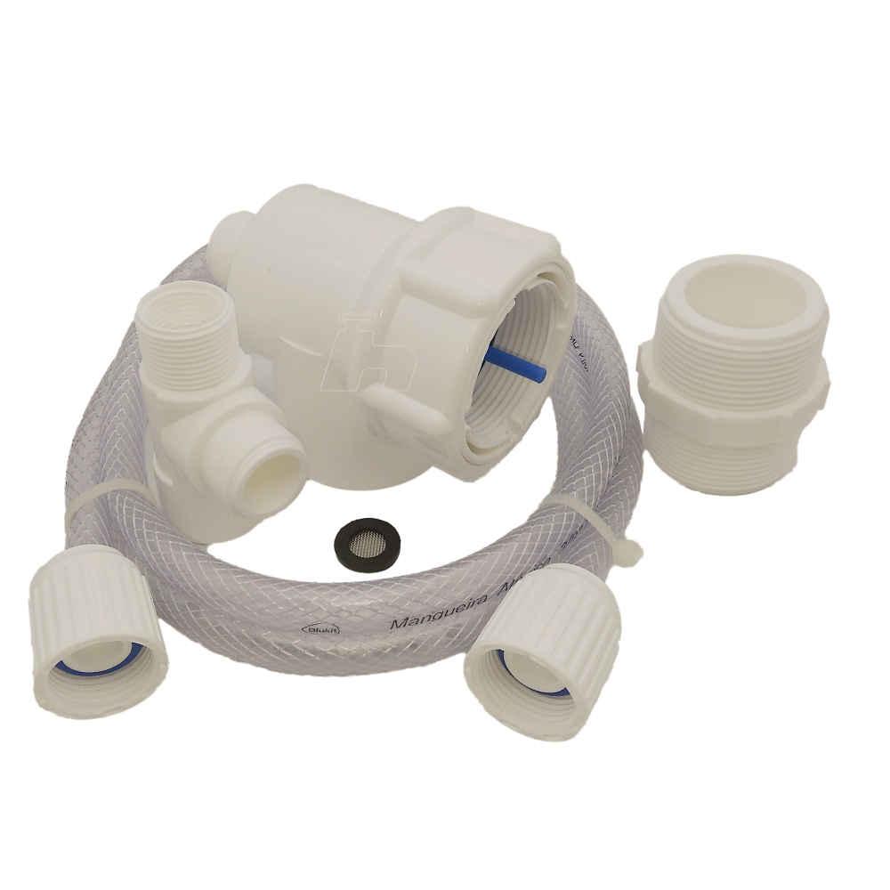 Pressurizador Válvula Alternadora Pressão Caixa D'água tuchão Blukit