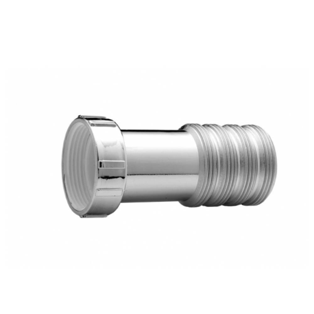 Prolongador Válvula Sifão Pia americana -Blukit