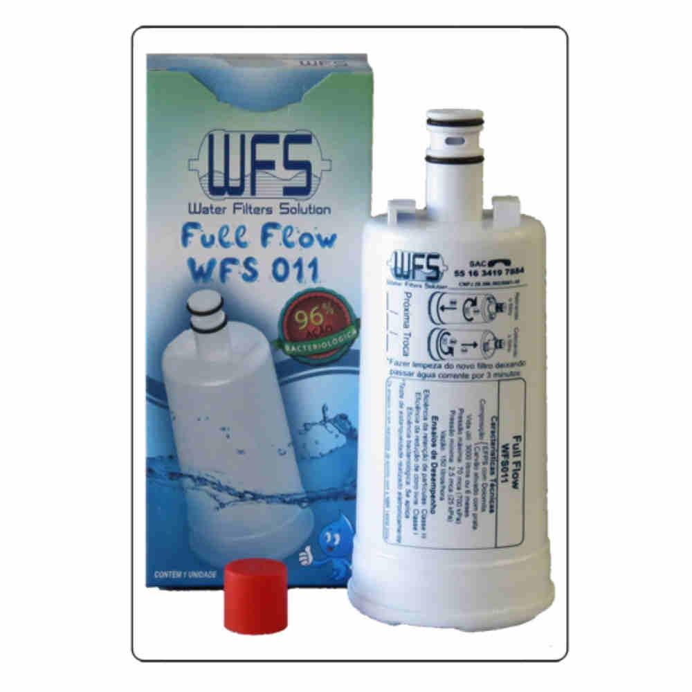 "Refil 7"" ""Esmaltec"" WFS"
