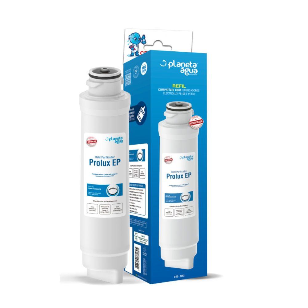 Refil  Consul prolux EP -Planeta água