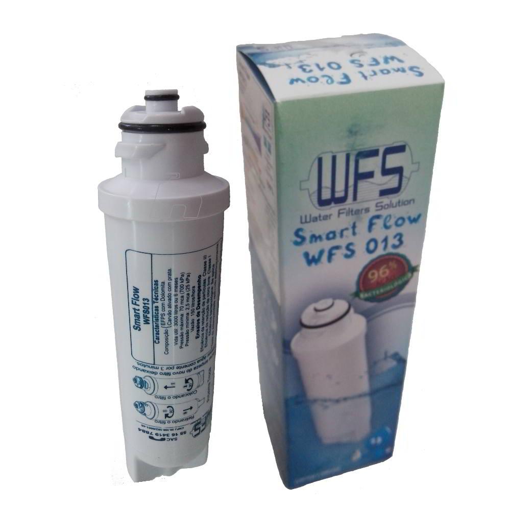 Refil Filtro Electrolux PA - WFS