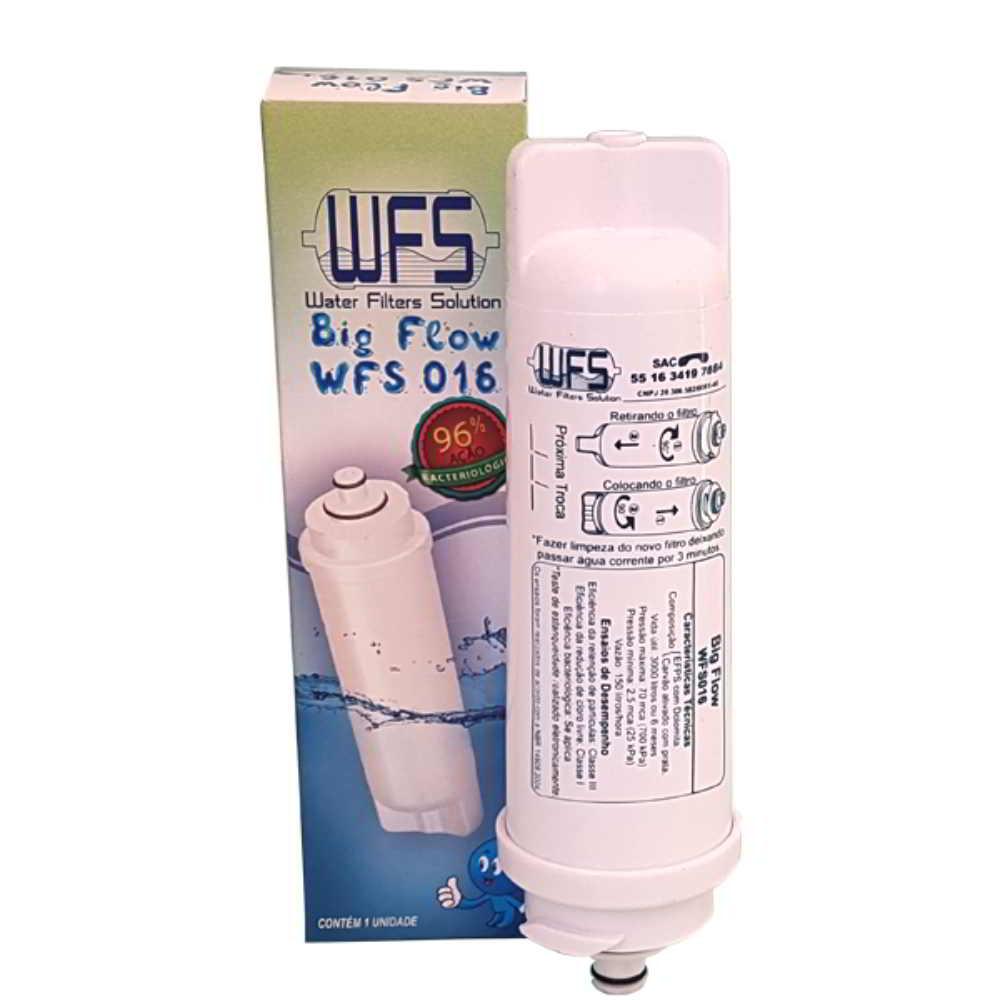 Refil Libell Fit -WFS