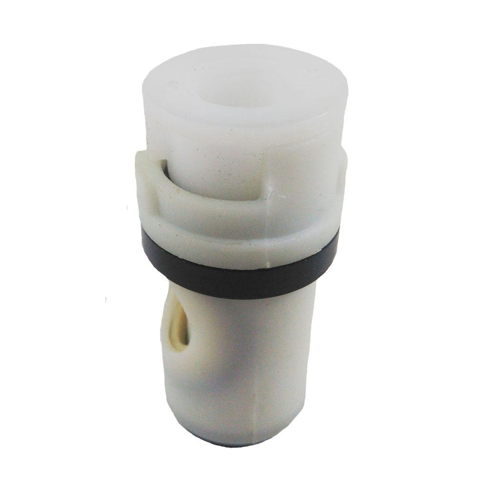 Reparo Torneira e registro 1/4 Volta Base Plástica- Deca