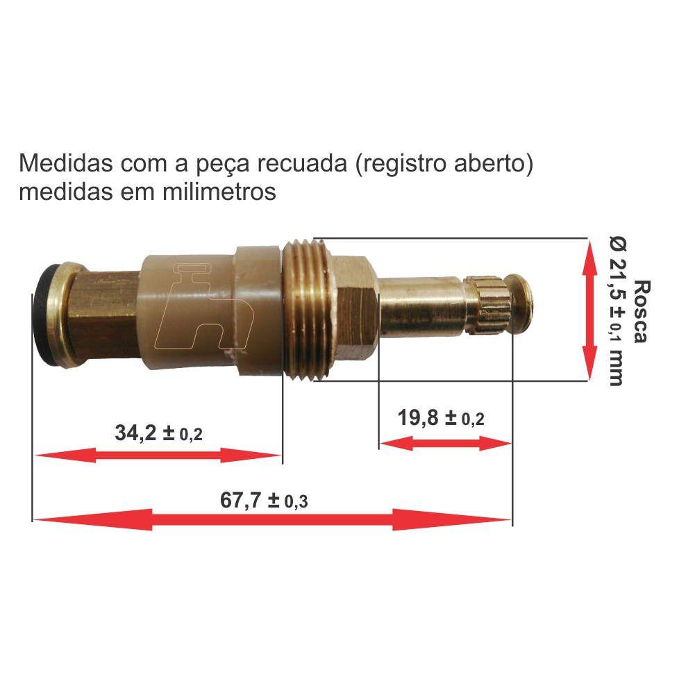 Reparo Torneira Rio -ideal