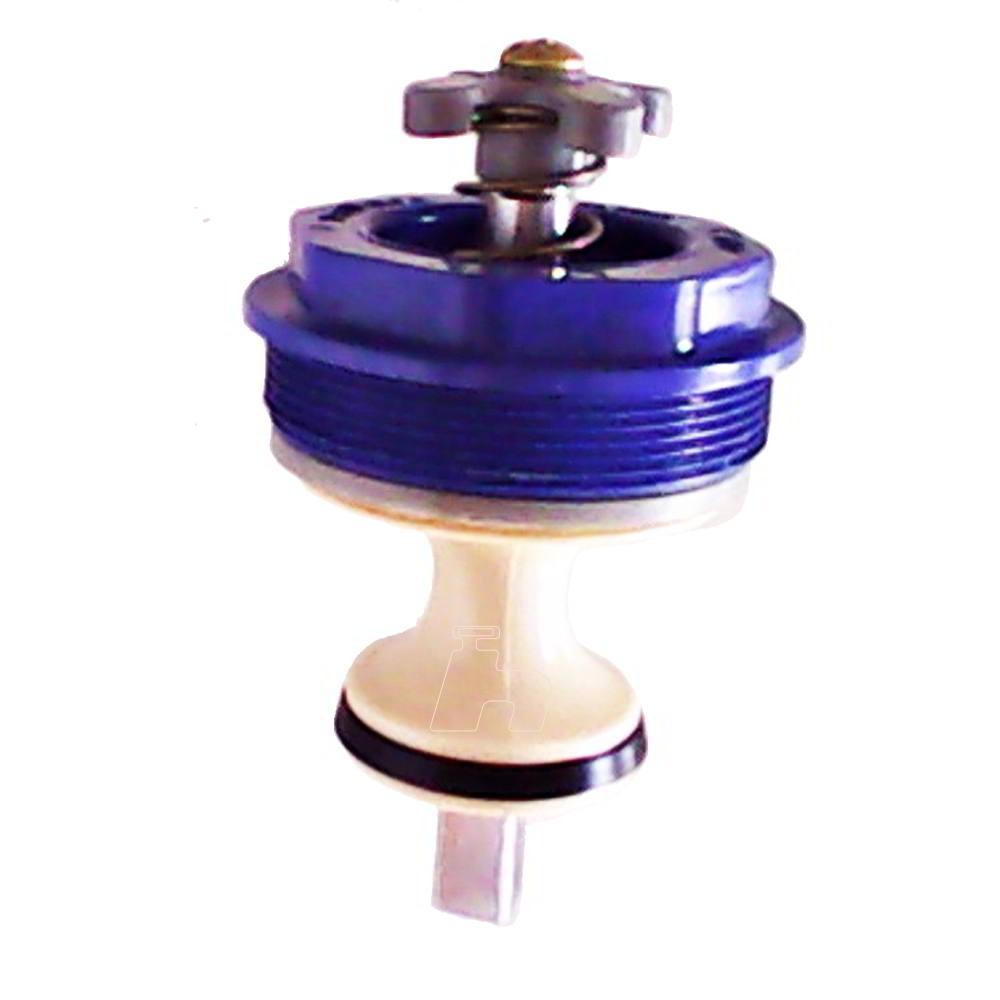Reparo Válvula Descarga - Astra