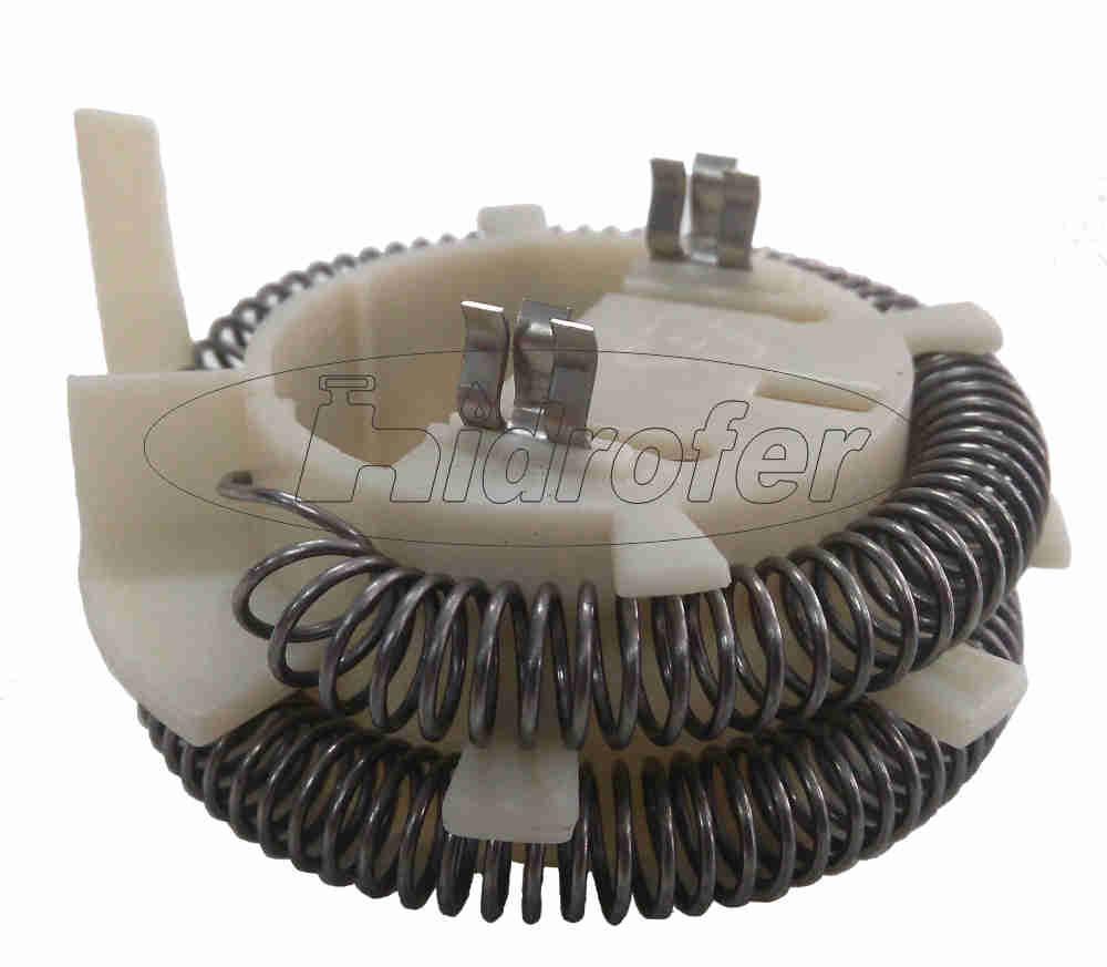 Resistência Ducha Thermosystem Ducha Fit 6800 w 220 v -Hydra