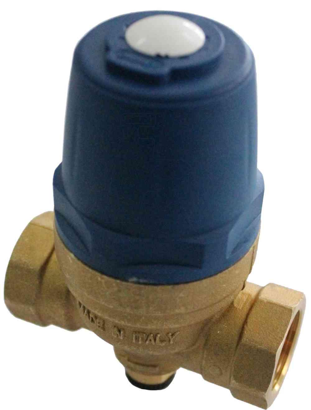 Válvula Reguladora Pressão D'agua 3/4'' - Fêmea