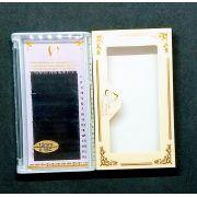 Cilios fio a fio miss frandy 12mm 0.15c