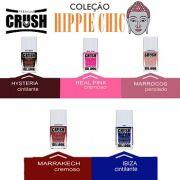 Coleçao Esmalte Crush Hippie Chic