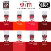 Coleçao Esmalte Crush Sin City