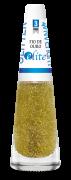 Esmalte Ludurana Glitter Fio De Ouro 3 Free