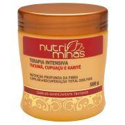 Nutri Minas Hidratação Terapia Intensiva Tucumã 500ml
