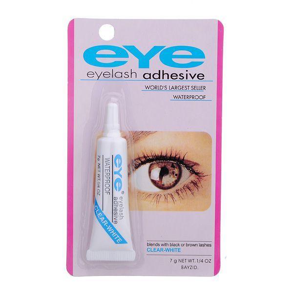 Cola para cílios à prova d´água Eye Eyelash
