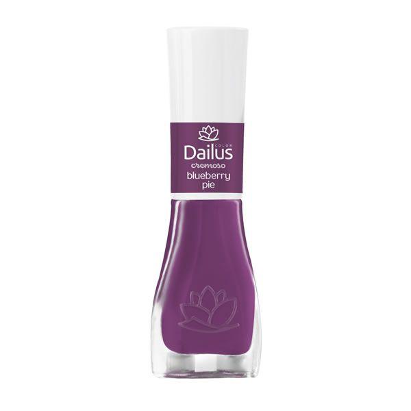 Dailus Blueberry Pie