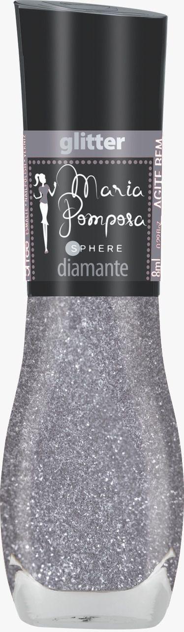 Esmalte Maria Pomposa Diamante