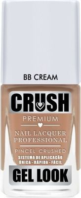 Esmalte Crush BBCream Efeito Gel Look