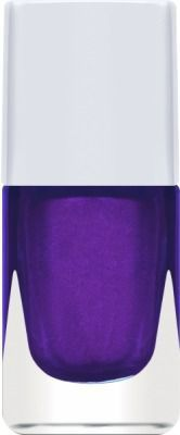 Esmalte Crush Efeito Gel Look Ultra Violet Glam
