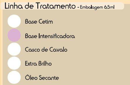 Base Casco De Cavalo Fusion