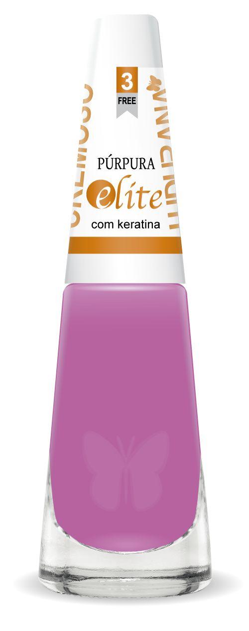 Esmalte Ludurana Purpura Cremoso 3 Free