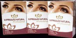 Henna Castanho Claro Expressão Natural