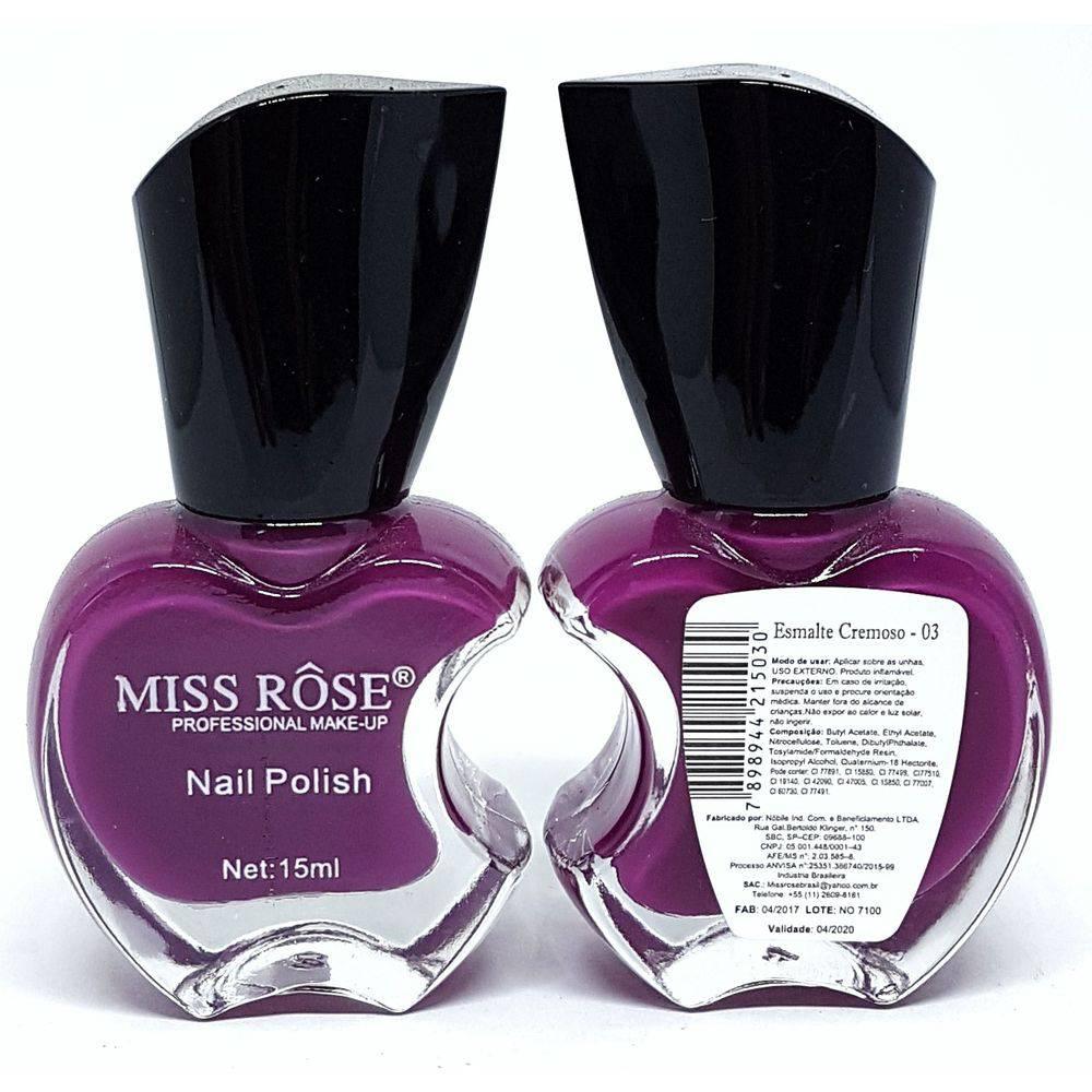 Miss Rôse 03