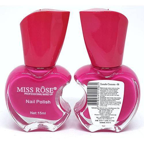 Miss Rôse 06