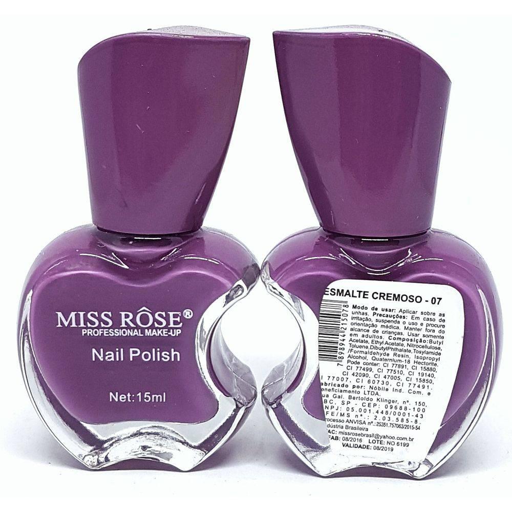 Miss Rôse 07