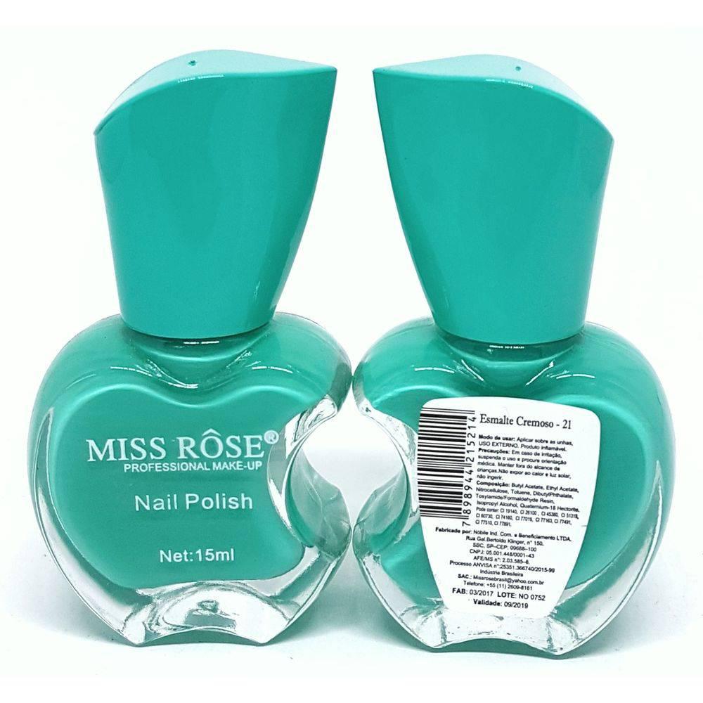Miss Rôse 21