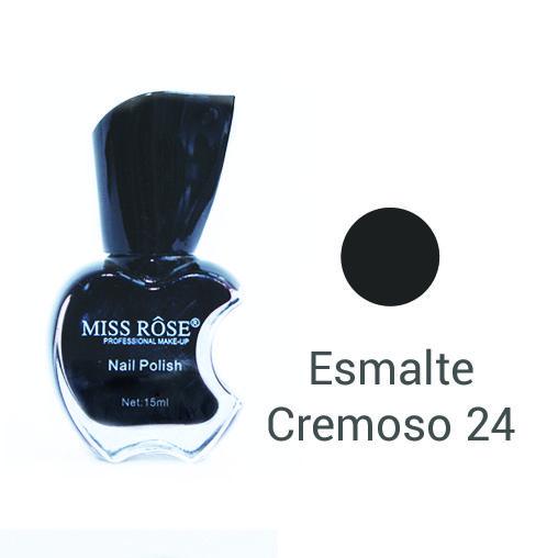 Miss Rôse 24